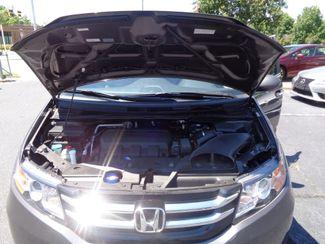2016 Honda Odyssey EX-L  city NC  Palace Auto Sales   in Charlotte, NC