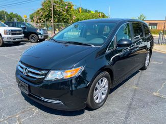 2016 Honda Odyssey EX-L  city NC  Palace Auto Sales   in Charlotte, NC