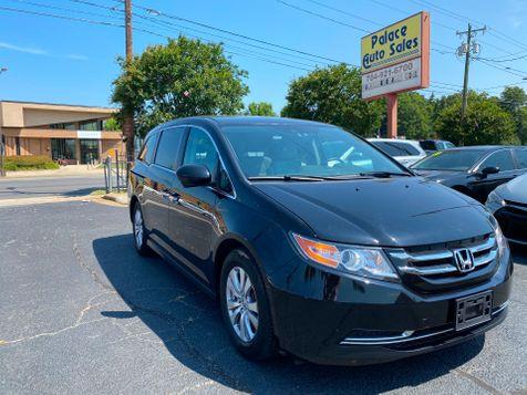 2016 Honda Odyssey EX-L in Charlotte, NC