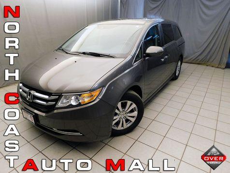 2016 Honda Odyssey EX-L in Cleveland, Ohio