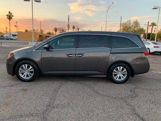 2016 Honda Odyssey EX 3 MONTH/3,000 MILE NATIONAL POWERTRAIN WARRANTY Mesa, Arizona 1