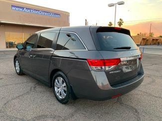 2016 Honda Odyssey EX 3 MONTH/3,000 MILE NATIONAL POWERTRAIN WARRANTY Mesa, Arizona 2