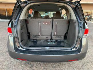 2016 Honda Odyssey EX 3 MONTH/3,000 MILE NATIONAL POWERTRAIN WARRANTY Mesa, Arizona 11