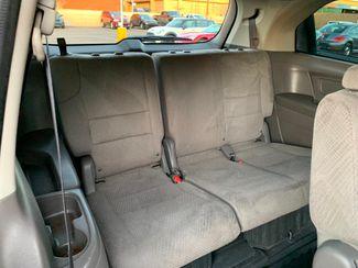 2016 Honda Odyssey EX 3 MONTH/3,000 MILE NATIONAL POWERTRAIN WARRANTY Mesa, Arizona 12