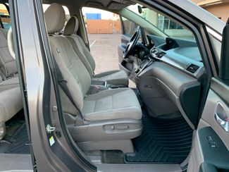 2016 Honda Odyssey EX 3 MONTH/3,000 MILE NATIONAL POWERTRAIN WARRANTY Mesa, Arizona 14