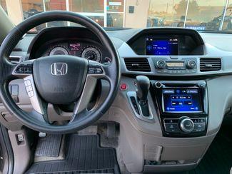 2016 Honda Odyssey EX 3 MONTH/3,000 MILE NATIONAL POWERTRAIN WARRANTY Mesa, Arizona 15