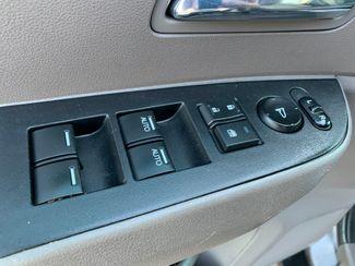 2016 Honda Odyssey EX 3 MONTH/3,000 MILE NATIONAL POWERTRAIN WARRANTY Mesa, Arizona 16