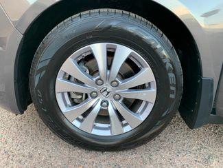 2016 Honda Odyssey EX 3 MONTH/3,000 MILE NATIONAL POWERTRAIN WARRANTY Mesa, Arizona 23