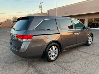 2016 Honda Odyssey EX 3 MONTH/3,000 MILE NATIONAL POWERTRAIN WARRANTY Mesa, Arizona 4