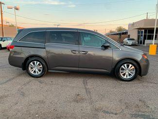 2016 Honda Odyssey EX 3 MONTH/3,000 MILE NATIONAL POWERTRAIN WARRANTY Mesa, Arizona 5