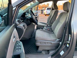 2016 Honda Odyssey EX 3 MONTH/3,000 MILE NATIONAL POWERTRAIN WARRANTY Mesa, Arizona 9