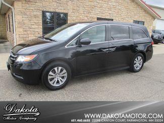 2016 Honda Odyssey EX-L Farmington, MN