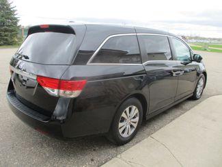 2016 Honda Odyssey EX-L Farmington, MN 1