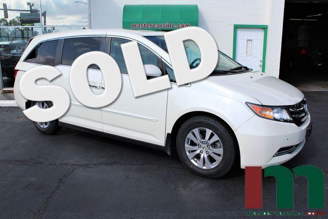 2016 Honda Odyssey EX-L | Granite City, Illinois | MasterCars Company Inc. in Granite City Illinois