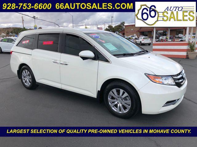 2016 Honda Odyssey EX in Kingman, Arizona 86401