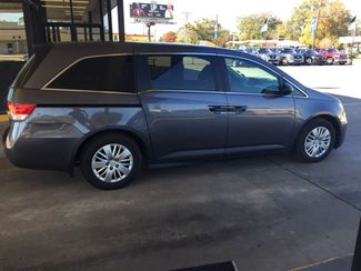 2016 Honda Odyssey LX  city Louisiana  Billy Navarre Certified  in Lake Charles, Louisiana