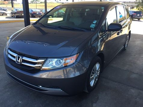 2016 Honda Odyssey LX in Lake Charles, Louisiana
