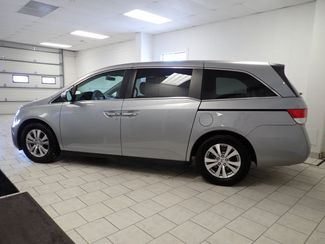2016 Honda Odyssey EX Lincoln, Nebraska 1
