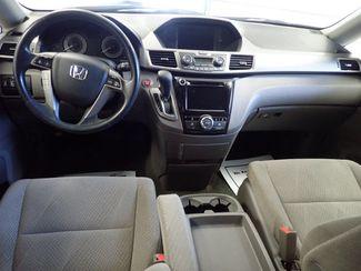 2016 Honda Odyssey EX Lincoln, Nebraska 4