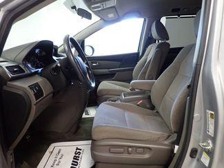 2016 Honda Odyssey EX Lincoln, Nebraska 5