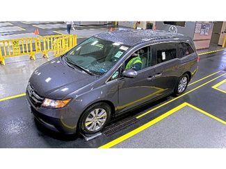 2016 Honda Odyssey SE in Lindon, UT 84042