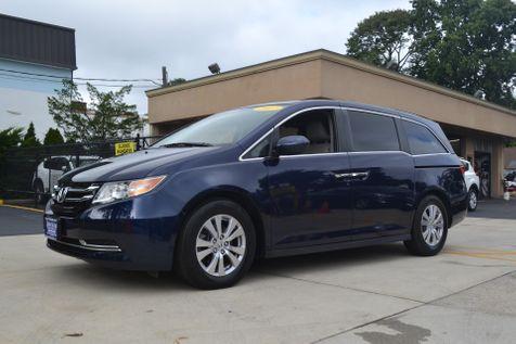 2016 Honda Odyssey SE in Lynbrook, New
