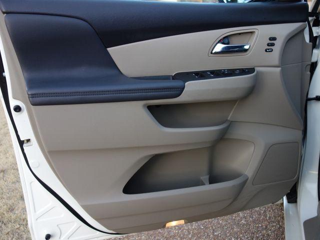 2016 Honda Odyssey Touring Elite in Marion, AR 72364