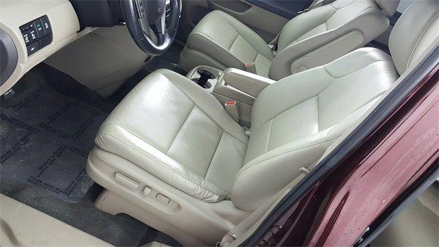 2016 Honda Odyssey EX-L in McKinney, Texas 75070