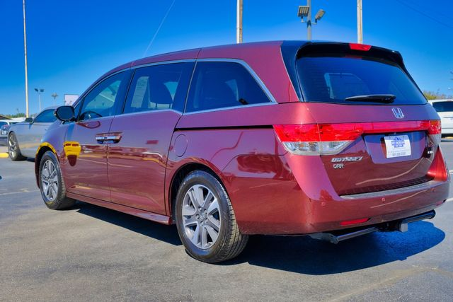 2016 Honda Odyssey Touring in Memphis, Tennessee 38115