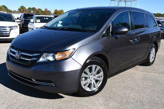 2016 Honda Odyssey EX-L in Memphis, Tennessee 38128