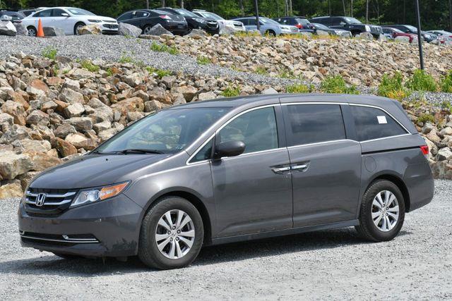 2016 Honda Odyssey EX-L Naugatuck, Connecticut