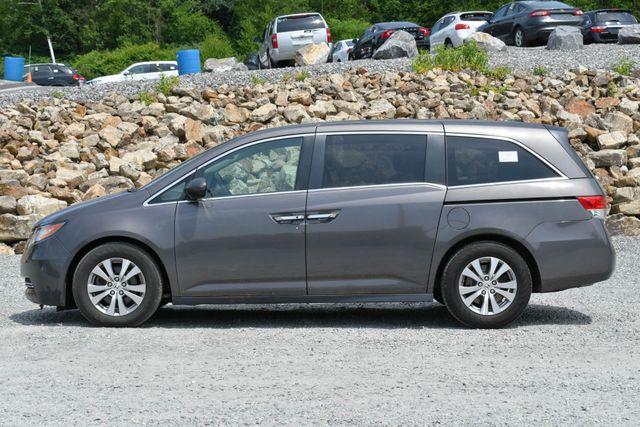2016 Honda Odyssey EX-L Naugatuck, Connecticut 1