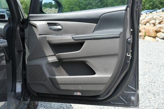 2016 Honda Odyssey EX-L Naugatuck, Connecticut 10