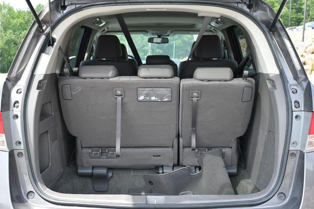2016 Honda Odyssey EX-L Naugatuck, Connecticut 11