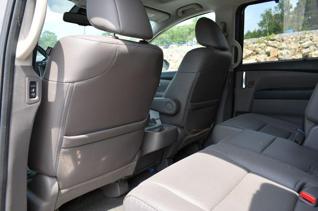 2016 Honda Odyssey EX-L Naugatuck, Connecticut 13