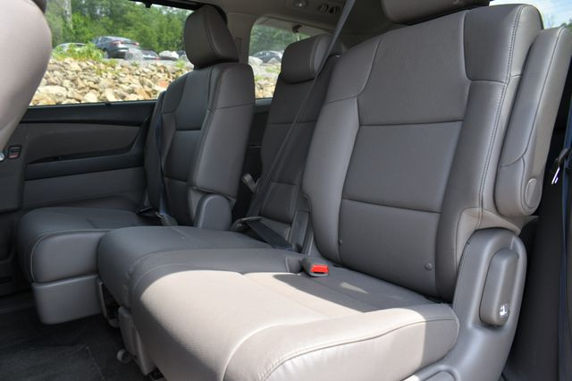 2016 Honda Odyssey EX-L Naugatuck, Connecticut 14
