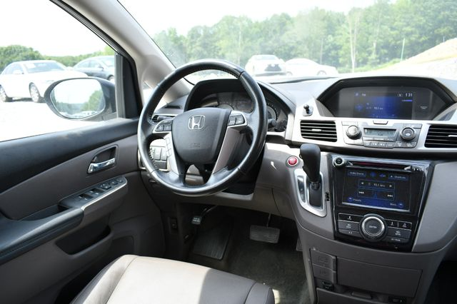 2016 Honda Odyssey EX-L Naugatuck, Connecticut 15
