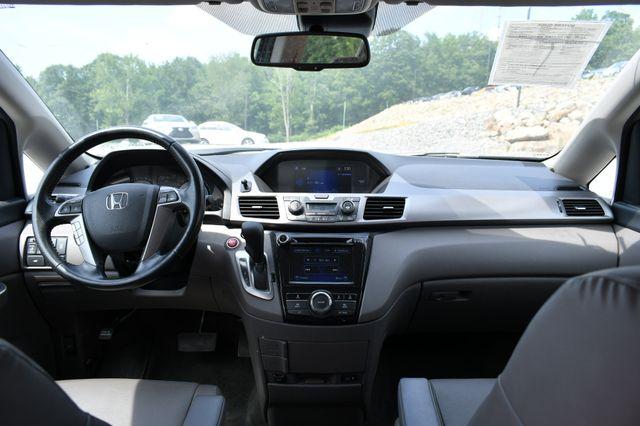2016 Honda Odyssey EX-L Naugatuck, Connecticut 16