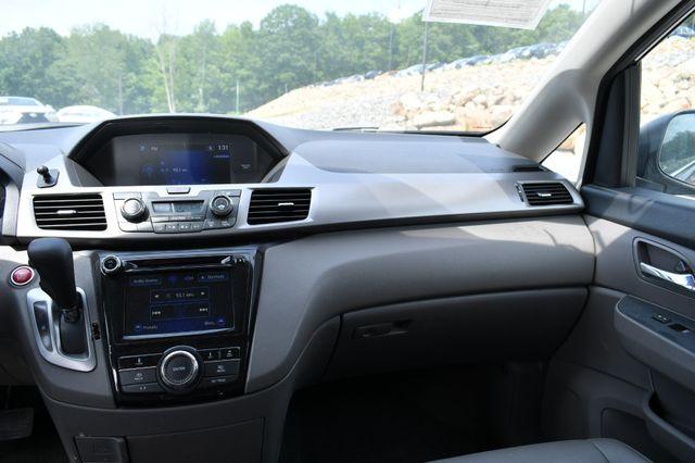 2016 Honda Odyssey EX-L Naugatuck, Connecticut 17