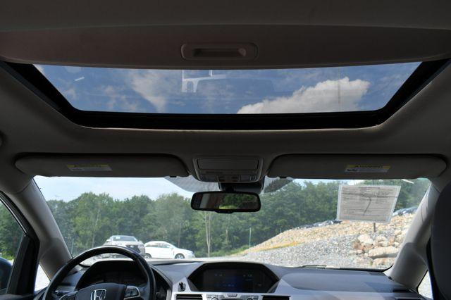 2016 Honda Odyssey EX-L Naugatuck, Connecticut 18