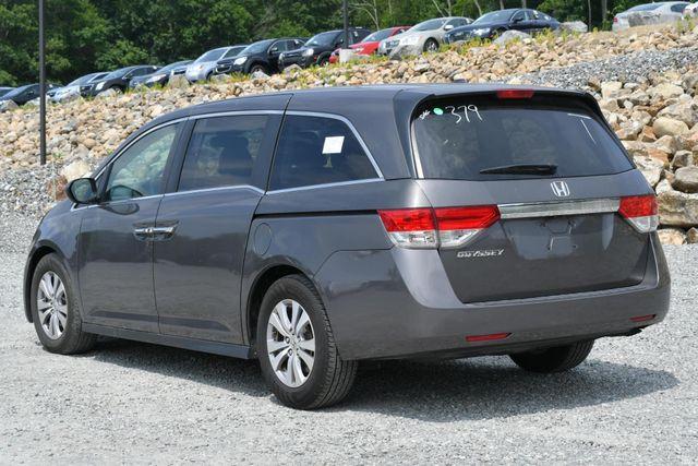 2016 Honda Odyssey EX-L Naugatuck, Connecticut 2