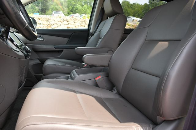 2016 Honda Odyssey EX-L Naugatuck, Connecticut 20