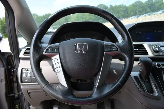 2016 Honda Odyssey EX-L Naugatuck, Connecticut 21