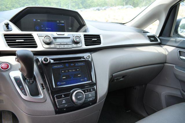 2016 Honda Odyssey EX-L Naugatuck, Connecticut 22