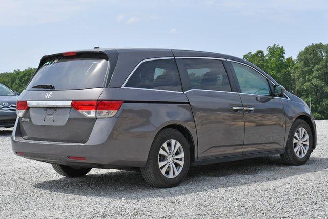 2016 Honda Odyssey EX-L Naugatuck, Connecticut 4