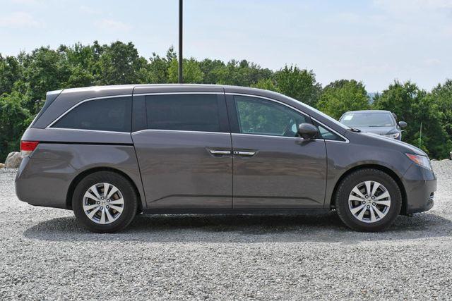 2016 Honda Odyssey EX-L Naugatuck, Connecticut 5