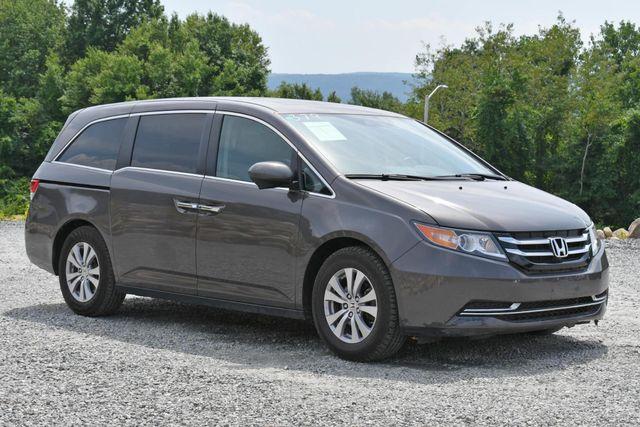 2016 Honda Odyssey EX-L Naugatuck, Connecticut 6