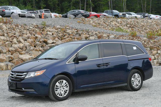 2016 Honda Odyssey LX Naugatuck, Connecticut