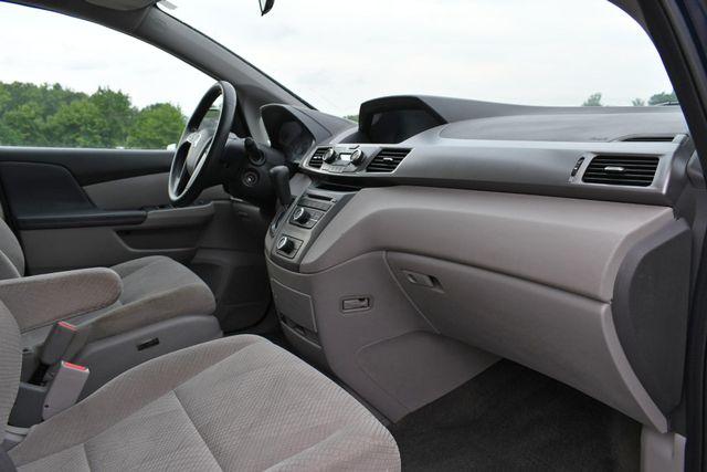 2016 Honda Odyssey LX Naugatuck, Connecticut 1