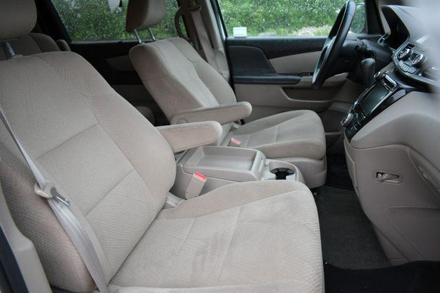 2016 Honda Odyssey EX Naugatuck, Connecticut 10